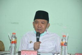 Bupati Lombok Utara roadshow kunjungi Bayan