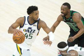 Kemba Walker mencetak 32 poin saat Celtics tundukkan Pacers