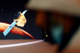 Uni Emirat Arab muliakan sains demi masa depan sampai jauh ke Mars