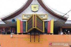 Rencana pembangunan pasar serikat C Batusangkar, Kemendag dan PUPR kunjungi Tanah Datar