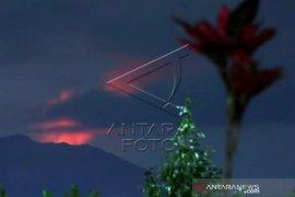 Gunung Raung Berstatus Waspada