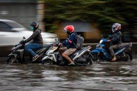 Waspada, Jateng berpotensi banjir dua hari ke depan