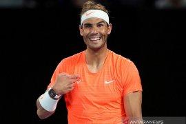 Nadal sukses hajar Norrie dan melaju ke 16 besar Australian Open