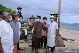 Langkah strategis pulihkan desa wisata dari  Kemenparekraf