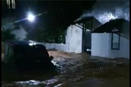 Longsor di Nganjuk, 23 warga belum ditemukan