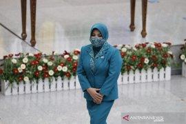 Rachmawati Paliwang dilantik menjadi Ketua Tim Penggerak PKK Kaltara