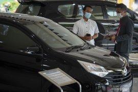 Menperin keluarkan keputusan 21  tipe kendaraan dapat PPnBM DTP