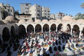 Hentikan peningkatan kasus COVID-19, sekolah di Tepi Barat akan ditutup