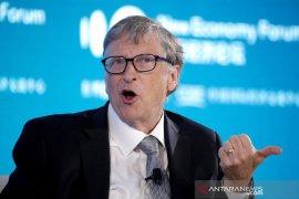 Bill Gates ungkap alasannya pilih pakai Android dibanding iPhone
