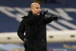 Sterling: Pep Guardiola tanamkan mentalitas juara di Manchester City
