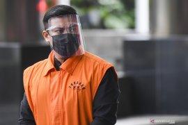 Saksi akui serahkan Rp2,6 miliar kepada Andreau Misanta staf khusus Ehdy Prabowo