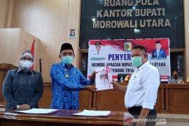 Musda Guntur resmi Plh Bupati Morowali Utara, Asrar: Saya mohon maaf