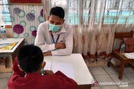 Sekolah inklusi di Padang terus meningkat, kini 243 sekolah