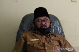 Solok Selatan anggarkan Rp420 juta bantu masjid saat Ramadhan 1442 H