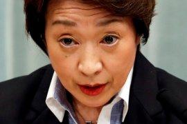 Panitia Olimpiade Tokyo rekrut 11 perempuan bergabung dalam dewan
