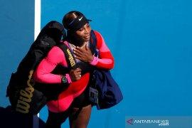 Serena Williams menarik diri dari Miami Open 2021