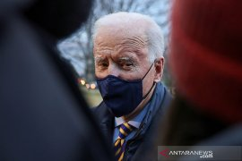 Biden minta pertanggungjawaban Saudi atas pelanggaran HAM