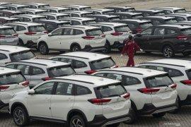 Relaksasi PPnBM diyakini mampu dongkrak pasar otomotif nasional