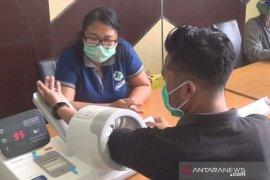 Ganjar Pranowo dukung pengembangan Vaksin Nusantara