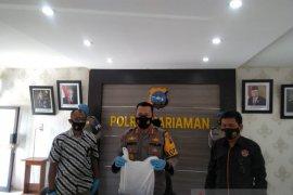 Berawal kenalan lewat medsos, pelajar jadi korban perkosaan di Padangpariaman