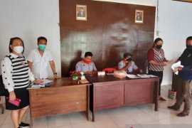 10.785 warga di Kabupaten Minahasa Tenggara tercatat  sebagai penerima BST