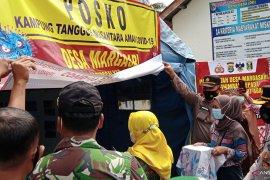 Desa Margasari diresmikan sebagai Kampung Tangguh Nusantara Page 2 Small