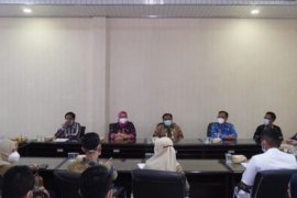 Pemkab Lampung Selatan terima 15 dokter internship