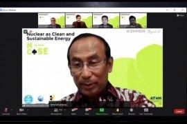 DEN: Presiden Jokowi ingin selaraskan GSEN dengan RUEN