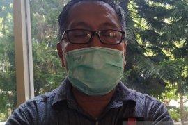 Warga Papua positif COVID-19 meningkat menjadi 17.383 orang
