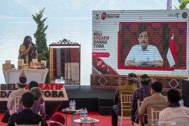 Luhut Pandjaitan sebut banyak pejabat abaikan aturan gunakan produk dalam negeri