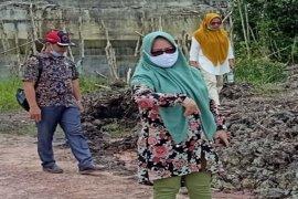 Jalan Mesuji Timur- Rawa Jitu Utara rusak parah, DPRD segera panggil Dinas PUPR Mesuji