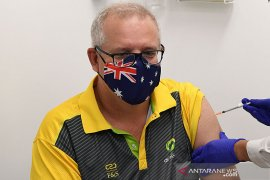 Seorang perempuan  Australia meninggal setelah divaksinasi