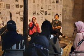 Mengenang  BM Syamsuddin sastrawan asal Natuna