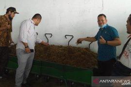 DLH Kota Solok jadi proyek percontohan bidang pengelolaan sampah