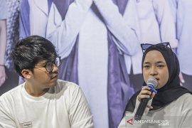 Ayus Sabyan meminta maaf hingga risiko terkena kanker