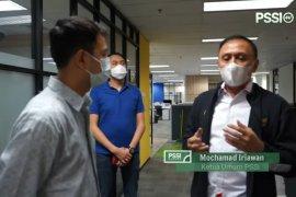 Timnas U-23 Argentina dan Pantai Gading tunda ke Indonesia karena pandemi