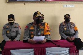 Kapolda Papua Irjen Waterpauw: Tiga polres masuk daerah merah gangguan KKB