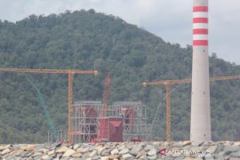 Ekspor perdana alumina PT BAI ke Malaysia pertengahan 2021