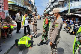 Pemkot Kupang ancam beri sanksi pidana bagi pelanggar prokes