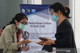 Ponpes Darul Quran Gunung Kidul membeli GeNose buatan UGM