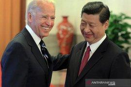 Biden dan PM Suga rancang persatuan hadapi ketegasan China