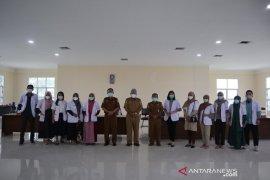 Bupati Buol  minta dokter beri pelayanan kesehatan maksimal ke warga