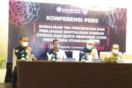 BI-Pemprov Sulsel perkuat kerjasama ekosistem ekonomi digital