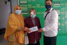 YBM PLN UIW NTB gelar operasi katarak gratis