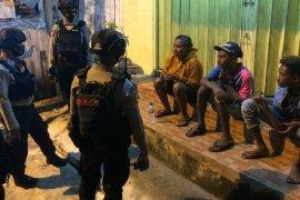 Mengungkap peranan Polri menekan penyebaran COVID-19 di Papua