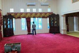 Pelantikan Wako Dumai berlangsung virtual, begini penjelasannya
