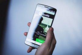 Layanan streaming musik  Spotify ekspansi ke 85 pasar baru, seriusi podcast