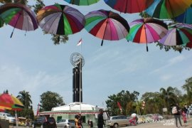 Pontianak fokus tata kawasan wisata Tugu Khatulistiwa