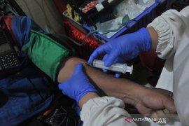 Pendonor plasma konvalesen