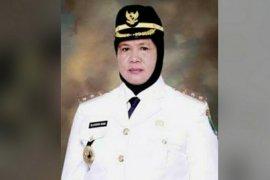 Asmah Gani, Wakil Bupati Nunukan 2011-2016 tutup usia